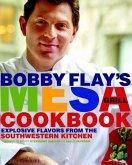 Bobby Flay's Mesa Grill Cookbook (eBook, ePUB)