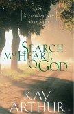 Search My Heart, O God (eBook, ePUB)