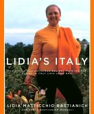 Lidia's Italy (eBook, ePUB)
