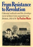 From Resistance to Revolution (eBook, ePUB)