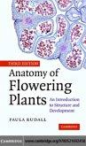 Anatomy of Flowering Plants (eBook, PDF)