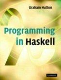 Programming in Haskell (eBook, PDF)
