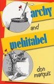 Archy and Mehitabel (eBook, ePUB)