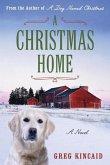 A Christmas Home (eBook, ePUB)