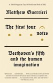 The First Four Notes (eBook, ePUB)
