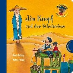 Jim Knopf: Jim Knopf und der Scheinriese - Ende, Michael