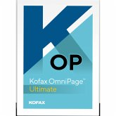 Omnipage Ultimate (Download für Windows)
