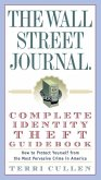 The Wall Street Journal. Complete Identity Theft Guidebook (eBook, ePUB)