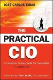 The Practical CIO (eBook, PDF)