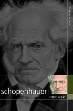 Schopenhauer (eBook, PDF) - Wicks, Robert J.