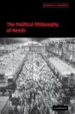 Political Philosophy of Needs (eBook, PDF)