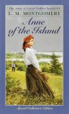 Anne of the Island (eBook, ePUB)