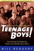 Teenage Boys (eBook, ePUB)