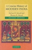 Concise History of Modern India (eBook, PDF)