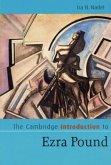 Cambridge Introduction to Ezra Pound (eBook, PDF)