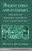 Ancient China and its Enemies (eBook, PDF)