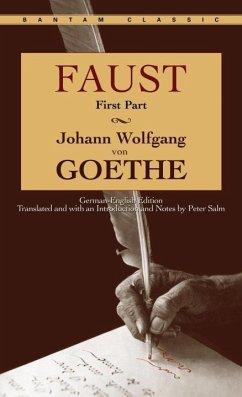 Faust (eBook, ePUB) - Goethe, Johann Wolfgang von