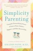 Simplicity Parenting (eBook, ePUB)