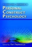 International Handbook of Personal Construct Psychology (eBook, PDF)