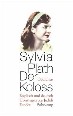Der Koloss - Plath, Sylvia