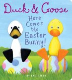 Duck & Goose, Here Comes the Easter Bunny! (eBook, ePUB)