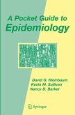 A Pocket Guide to Epidemiology (eBook, PDF)