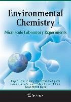 Environmental Chemistry (eBook, PDF) - Ibanez, Jorge G.; Singh, Mono Mohan; Doria-Serrano, Carmen; Hernandez-Esparza, Margarita; Fregoso-Infante, Arturo