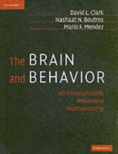 Brain and Behavior (eBook, PDF) - Clark, David L.
