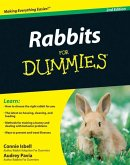 Rabbits For Dummies (eBook, PDF)