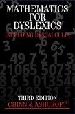 Mathematics for Dyslexics (eBook, PDF)