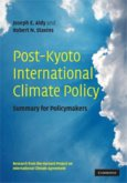 Post-Kyoto International Climate Policy (eBook, PDF)