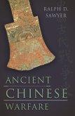 Ancient Chinese Warfare (eBook, ePUB)