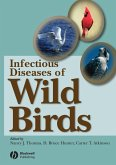 Infectious Diseases of Wild Birds (eBook, PDF)