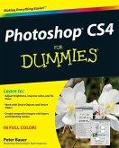 Photoshop CS4 For Dummies (eBook, PDF)