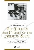 A Companion to the Literature and Culture of the American South (eBook, PDF)