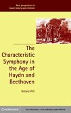 Characteristic Symphony in the Age of Haydn and Beethoven (eBook, PDF)