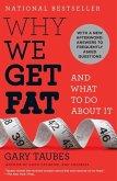 Why We Get Fat (eBook, ePUB)