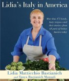 Lidia's Italy in America (eBook, ePUB)