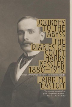 Journey to the Abyss (eBook, ePUB) - Kessler, Harry