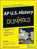 AP U.S. History For Dummies (eBook, PDF)