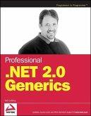 Professional .NET 2.0 Generics (eBook, PDF)