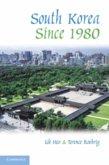 South Korea since 1980 (eBook, PDF)