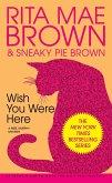 Wish You Were Here (eBook, ePUB)