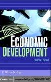 Economic Development (eBook, PDF)