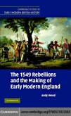 1549 Rebellions and the Making of Early Modern England (eBook, PDF)