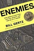 Enemies (eBook, ePUB)