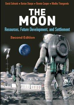 The Moon (eBook, PDF) - Cooper, Bonnie L.; Sharpe, Burton L.; Schrunk, David G.; Thangavelu, Madhu