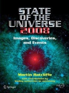 State of the Universe 2008 (eBook, PDF) - Ratcliffe, Martin A.