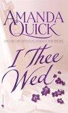 I Thee Wed (eBook, ePUB)