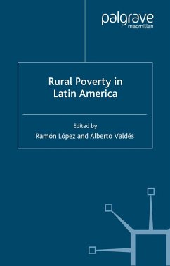Rural Poverty in Latin America (eBook, PDF) - López, R.; Valdés, A.